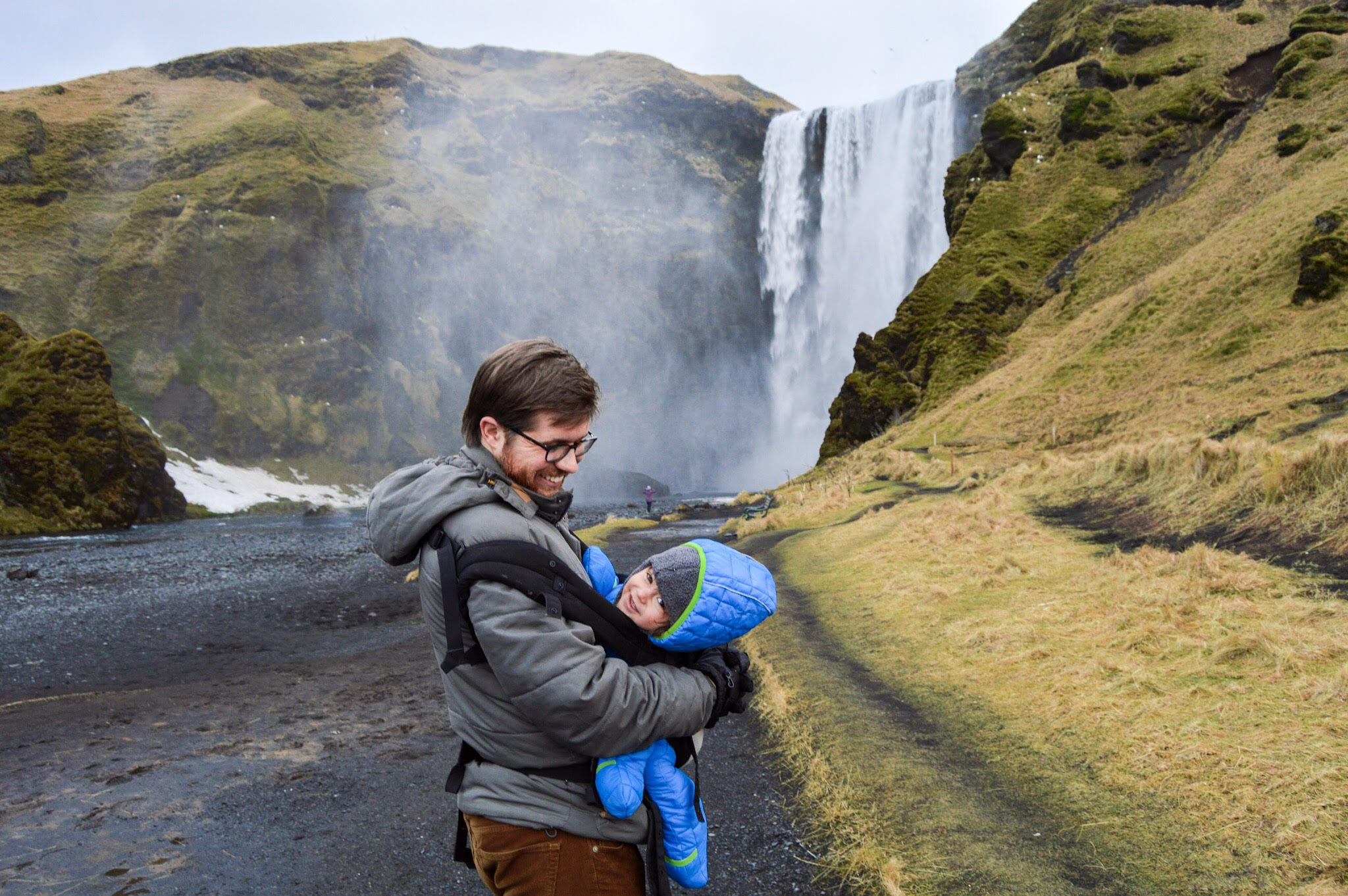 iceland with kids what to pack