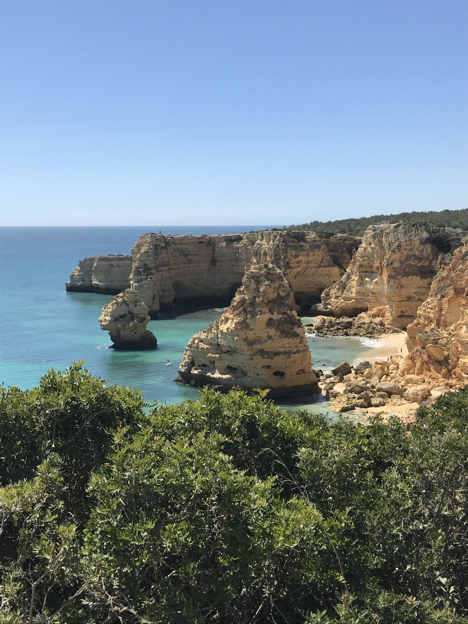 Top 10 Tips for Visiting Portugal with Kids featured by top US family travel blog, Local Passport Family
