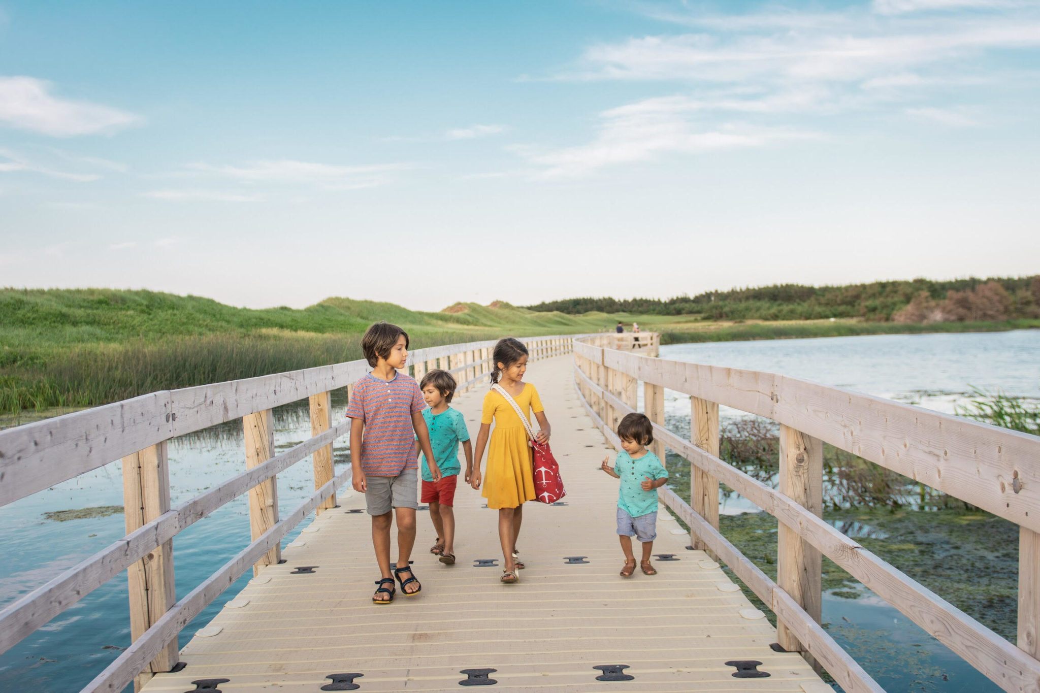 Ultimate Guide to Prince Edward Island with Kids, featured by top US family travel blog, Local Passport Family | things to do in prince edward island