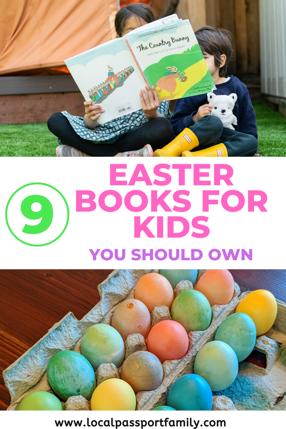 easter picture books to buy