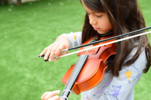Tips for Preparing Kids to Play an Instrument: Violin for Kids