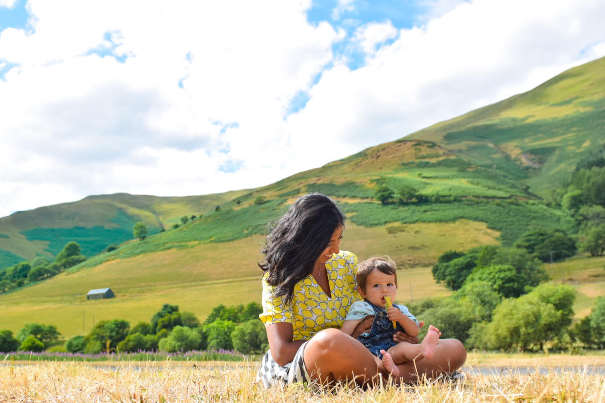 reasons to travel with kids wales