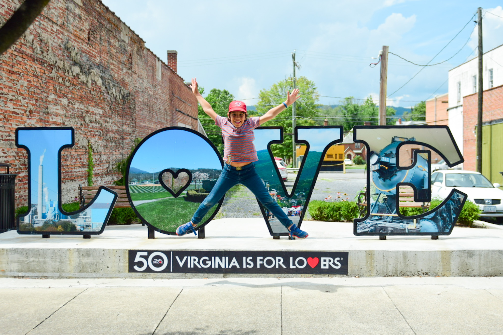 love virginia best things to do with kids outside